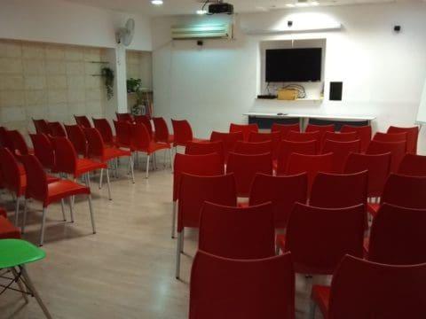המרכז להצלחות Hazlahot Center 8