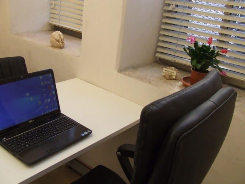 וורקספייס ירושלים WorkSpace Jerusalem 2