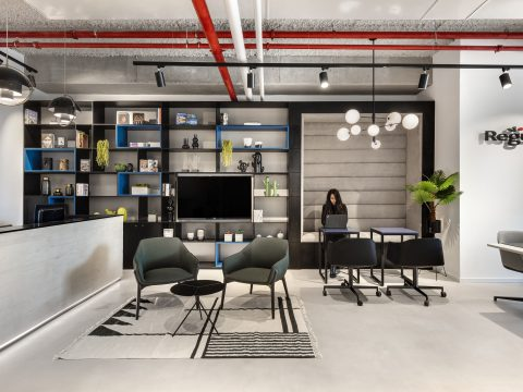 SPAcenter.co .il ריגס גאטי ירושלים Regus Gati Jerusalem 17