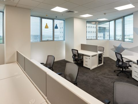 SPacenter.co .il ריגס רעננה Regus Raanana 9