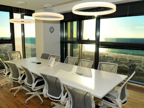 httpswww.spacenter.co .il ריגס פל ים חיפה Regus Pal Yam Haifa 8