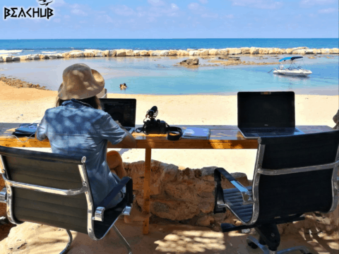 httpswww.spacenter.co .il ביצ האב Beach Hub 7
